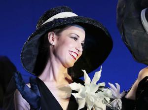 Corinna in Rossini Opera Festival. Pesaro 2013
