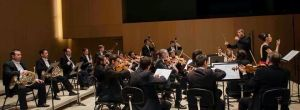 Concert with Orquestra Supramúsica . Castellón 2013